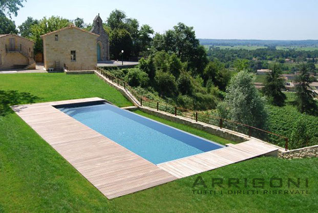 8bbf5eefa722 Prezzi piscine a sfioro infinito Prices infinity pools